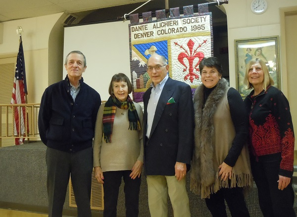 Elected Officers 2019